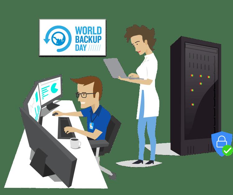 World-Backup-Day-2020